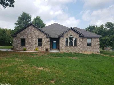 Sherwood Single Family Home For Sale: 10706 Watson Road
