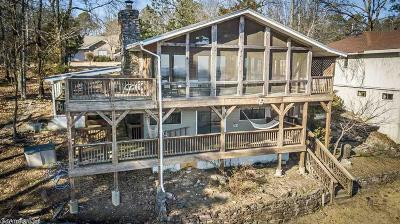 Single Family Home For Sale: 227 Pine Hill Road
