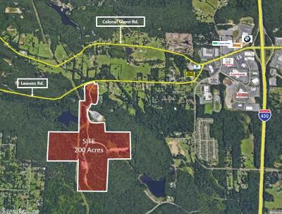 Residential Lots & Land For Sale: Lawson Road