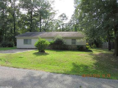 Pulaski County, Saline County Single Family Home For Sale: 17902 Michael Todd Ln