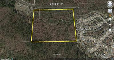 Maumelle Residential Lots & Land For Sale: Tracks Road