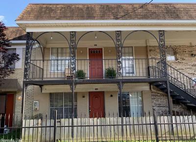 Little Rock Multi Family Home For Sale: 6310 Colonel Glenn Rd