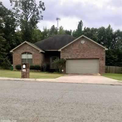 Sherwood Single Family Home For Sale: 7705 Hayley