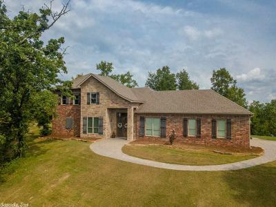 Benton Single Family Home For Sale: 17220 Thomas Loop