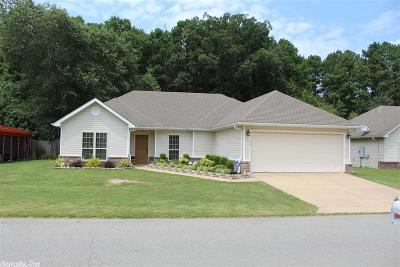 Saline County, Hot Spring County Single Family Home For Sale: 349 Meadow Creek Drive