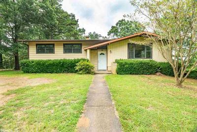 Polk County Single Family Home For Sale: 2997 Hwy 88 E