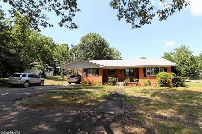 Saline County Single Family Home Take Backups: 2510 Northshore Drive