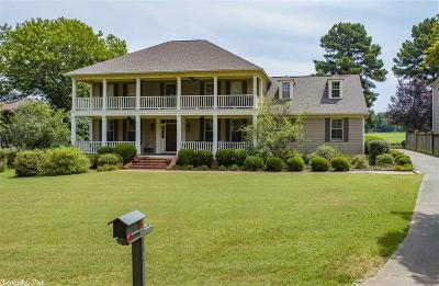 Single Family Home For Sale: 448 Golf Drive