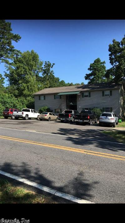 Garland County Multi Family Home For Sale: 680 Weston Road