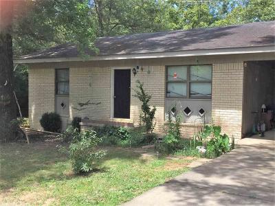 Heber Springs AR Single Family Home For Sale: $64,900