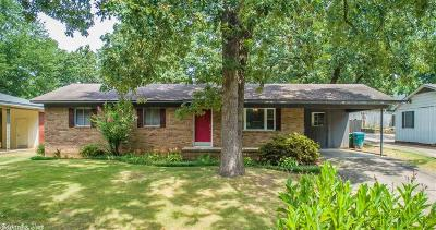 Midtown Single Family Home For Sale: 7310 L Street