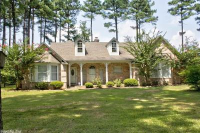 White County Single Family Home For Sale: 122 Ponderosa Drive