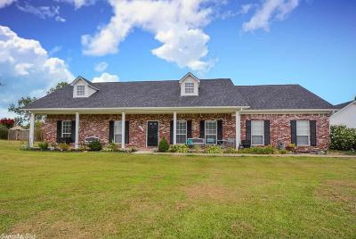Benton Single Family Home For Sale: 749 Quartz Drive