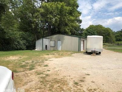 Garland County Commercial For Sale: 720 Amity Road