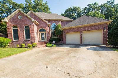 Craighead County Single Family Home Price Change: 2304 Rusher Lane