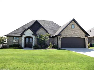 Sherwood Single Family Home For Sale: 8517 E Woodruff