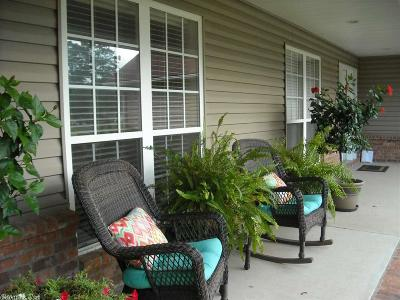 Maumelle Condo/Townhouse For Sale: 24215 N Highway 365