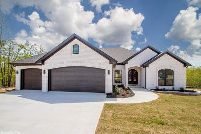 Sherwood Single Family Home For Sale: 9201 Rapid Water Drive