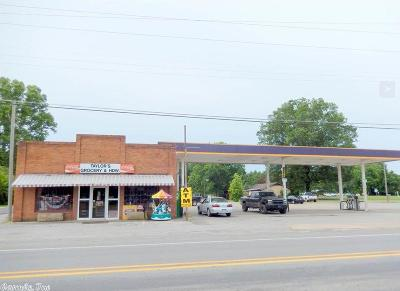 Grant County Commercial For Sale: 14181 Hwy 270