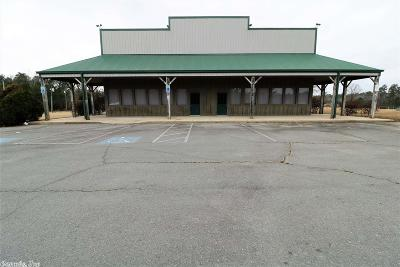 Grant County, Saline County Commercial For Sale: 11085 Highway 167 S Highway