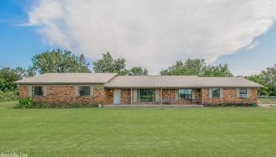 Austin Single Family Home For Sale: 4629 Hwy 319 W