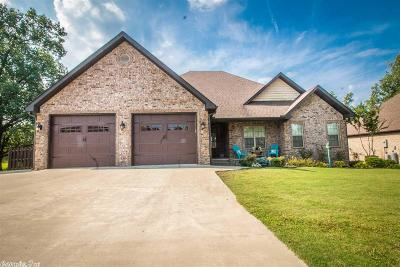 Paragould Single Family Home For Sale: 1706 Austin Lane