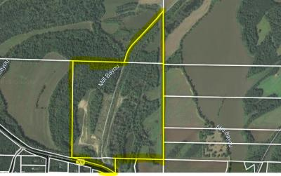 Roland Residential Lots & Land For Sale: 14120 Hwy 300