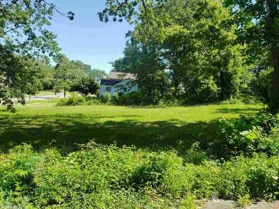 Residential Lots & Land For Sale: 1024 Woodrow