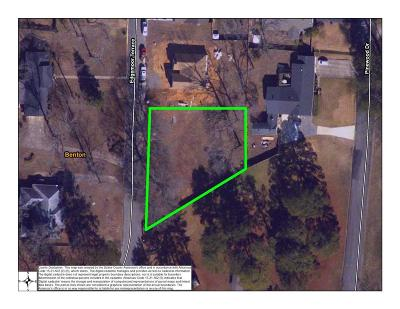 Benton Residential Lots & Land For Sale: 617 Edgemoor Terrace