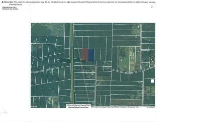 Pulaski County, Saline County Residential Lots & Land For Sale: 9.5 Acres Mail Route