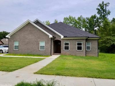 Sherwood Single Family Home For Sale: 7024 Sarrasin Street