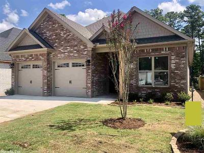 Little Rock Single Family Home For Sale: 838 Wildcreek Circle