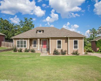 Sherwood Single Family Home For Sale: 9733 Acorn Cove