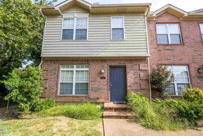 Midtown Condo/Townhouse For Sale: 7106 Ohio #1