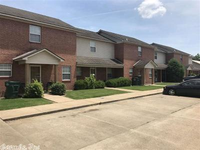 Multi Family Home For Sale: 859 Main