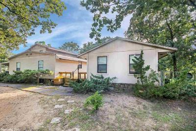 Faulkner County Single Family Home For Sale: 196 Stone Mtn Rd