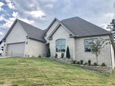 Little Rock Single Family Home For Sale: 25 Caurel Court