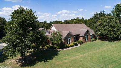 Conway Single Family Home For Sale: 2500 Little Creek