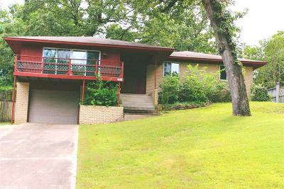 Single Family Home For Sale: 3717 Loch Lane