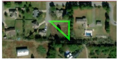 Morrilton Residential Lots & Land For Sale: lot 2 Gina Drive