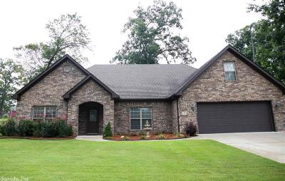 Saline County, Hot Spring County Single Family Home For Sale: 125 Silver Springs Drive