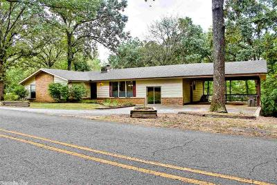 Garland County Single Family Home For Sale: 675 Bayshore Drive