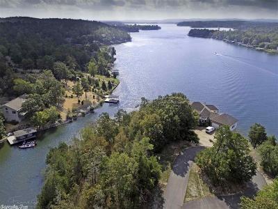 Hot Springs Village, Hot Springs Vill. Residential Lots & Land For Sale: 12 Oliete Ln