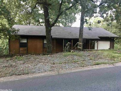 North Little Rock Single Family Home For Sale: 5800 Foxboro Drive