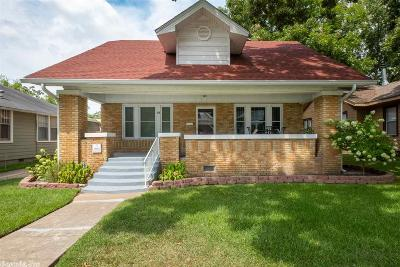 Single Family Home For Sale: 418 S Johnson Street