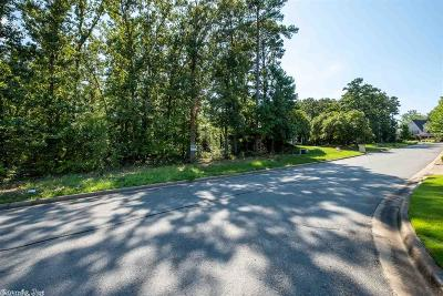 Little Rock Residential Lots & Land For Sale: 30 Deauville Circle