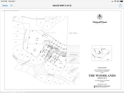 Benton Residential Lots & Land For Sale: 200 Caddo Drive
