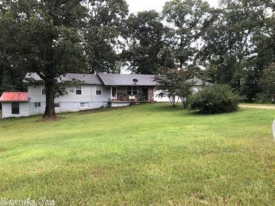 Single Family Home For Sale: 2334 Johnson Lane