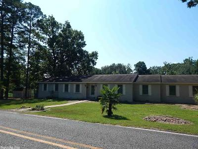 Garland County Single Family Home New Listing: 1775 Marion Anderson