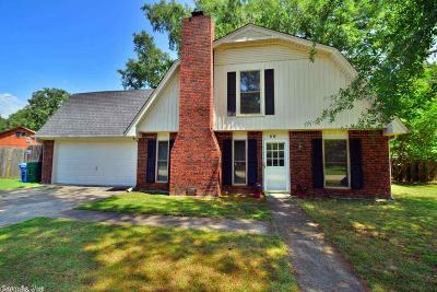 Conway Single Family Home New Listing: 20 Shady Lane
